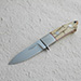 No.201437 Wide Hilt Semi Skinner